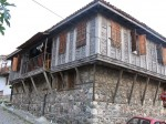 Стара къща в Созопол