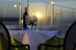 Вечеря на терасата 2