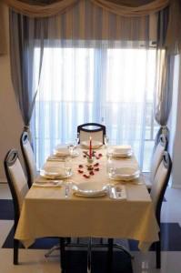 Ресторант - интериор 2