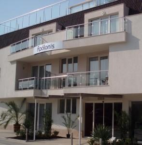 Хотел Аполонис